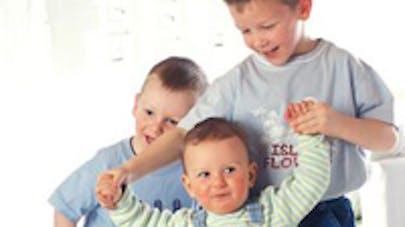 Trois enfants, c'est trop ?