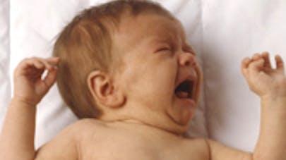 Bébé empoisonné