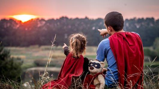 Marcel Rufo : l'enfant a besoin d'un père-héros
