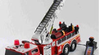 Rappel de camions de pompiers