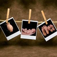 Annonces de grossesse insolites