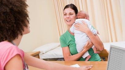 La consultation postnatale : une étape clé