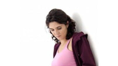 Boom des grossesses ados