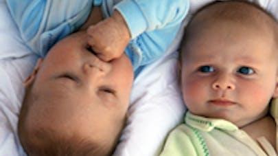 Taïwan veut plus de bébés