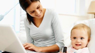 Travail et maternité