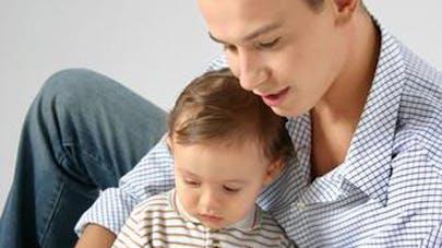 Un congé paternité exemplaire