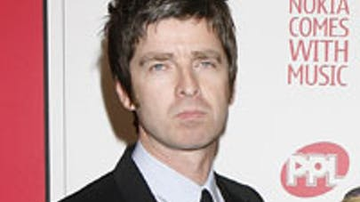 Noel Gallagher, bientôt papa