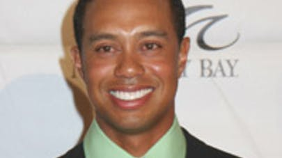 Tiger Woods, bientôt papa ?