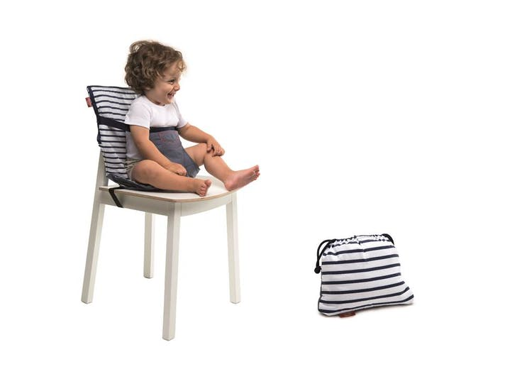 chaise nomade reversible objet pu riculture parents