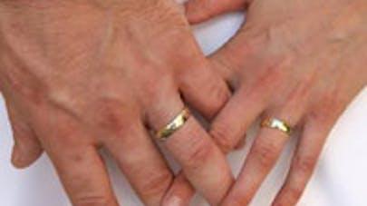 Fini la liste de mariage !
