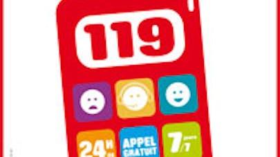 """Le """"119"""" fête ses 20 ans"""