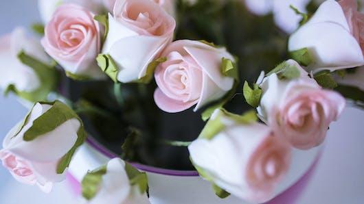 Peut-on amener des fleurs à la maternité ?