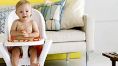 Maisons à risques pour Bébé