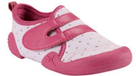 Light Baby Shoe Domyos