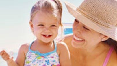 Vacances : l'avis des pédiatres