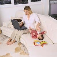 Travail et congé parental