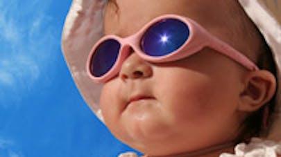 Air pollué : protégez Bébé !