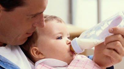 Eczéma : les bienfaits du lait