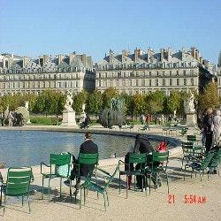 Visite des confiseries braquier - Horaires jardin des tuileries ...