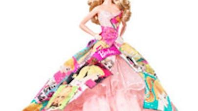 Barbie, détrônée ?