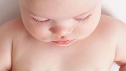 Un bébé abandonné à Mulhouse