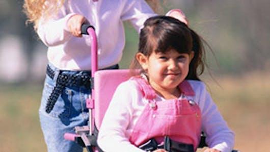 Témoignages sur le handicap