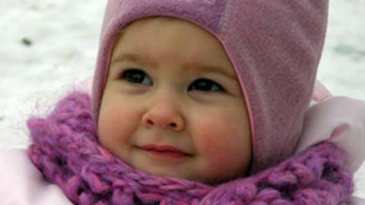 Les bonnets pour Bébé
