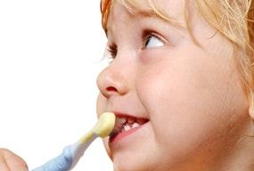 Brossage de dents aprendre son enfant se brosser les - A quel age couper les ongles de bebe ...