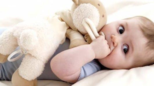 Comment nettoyer les doudous de Bébé