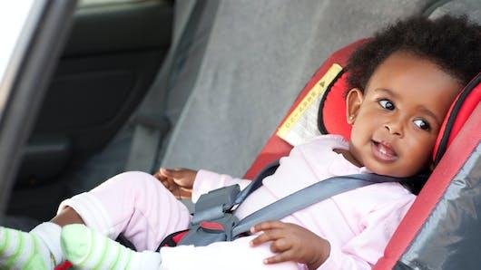 Bien choisir le siège-auto de Bébé