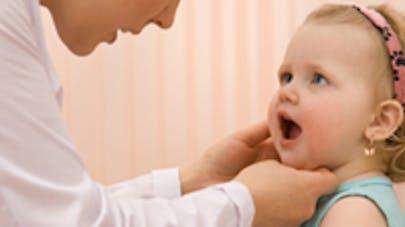 Un petit test pour sauver Bébé