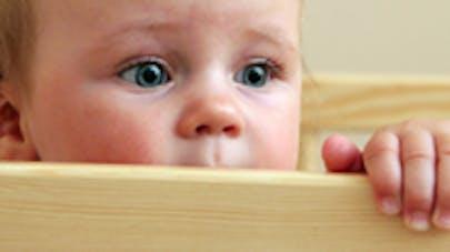 Bébé délaissé, plus stressé ?