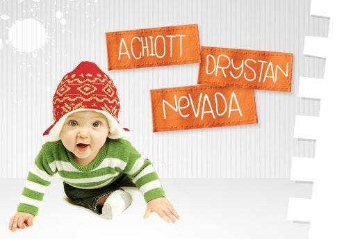 Achiott, Drystan et Nevada