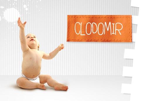 Clodomir