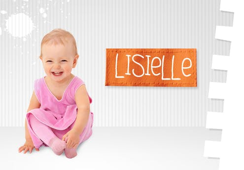 Lisielle