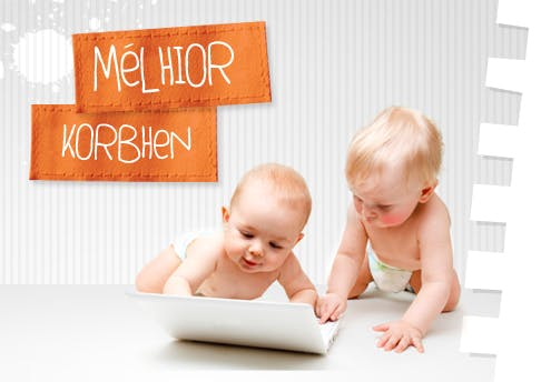 Mélhior et Korbhen