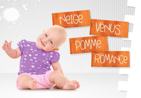 Neige, Romance, Vénus et Pomme