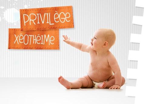 Privilège et Xéothéime