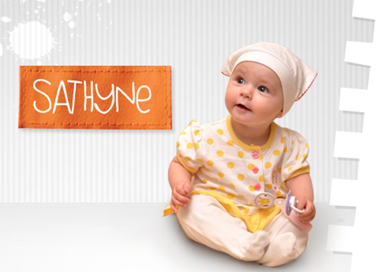 Sathyne