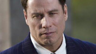 Un p'tit gars pour Travolta