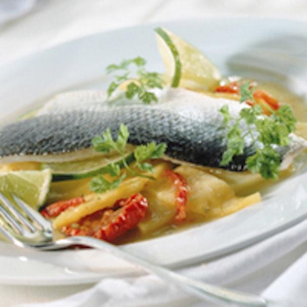 Viande et poisson quel ge for A donner poisson