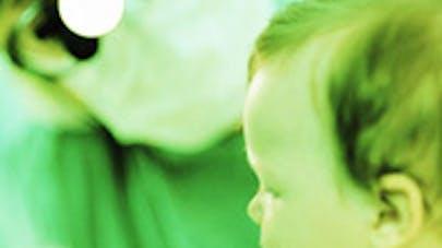 Des bébés malchanceux