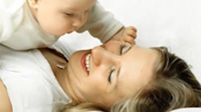 Congé maternité moins rémunéré