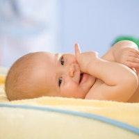 grippe A bébé