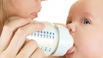 Le BPA, interdit en Europe