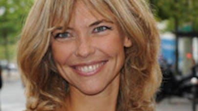 Nathalie Vincent, enfin maman