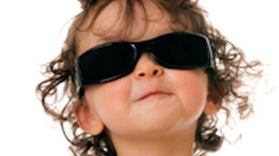 Eclipse : protégez ses yeux !