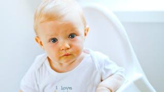 gérer appétit de bébé