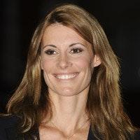 Sophie Thalmann, maman star