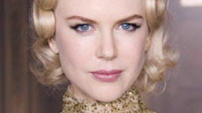 Nicole Kidman, maman